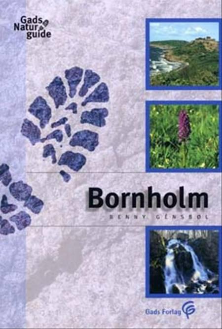 Bornholm af Benny Génsbøl og Lotte Génsbøl