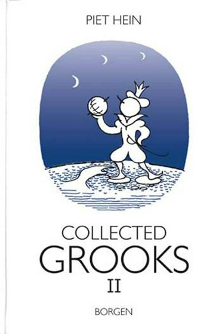 Collected grooks af Piet Hein