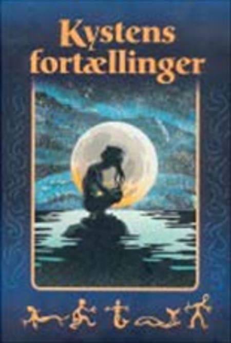 Kystens fortællinger af Liv Helene Willumsen, Baldur Hafstad og Jonhard Mikkelsen m.fl.