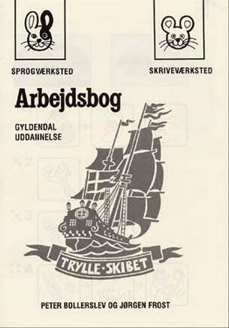 Arbejdsbog af Peter Bollerslev og Jørgen Frost