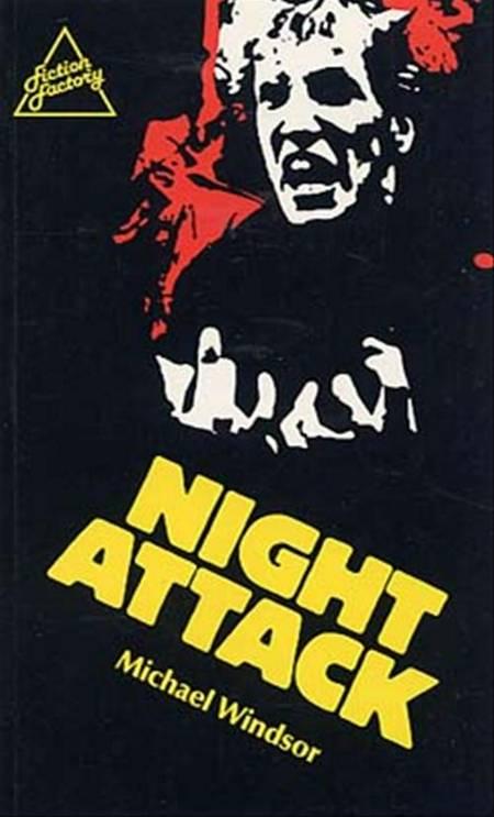 Night Attack af Michael Windsor