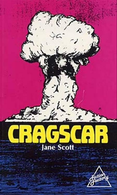 Cragscar af Jane Scott