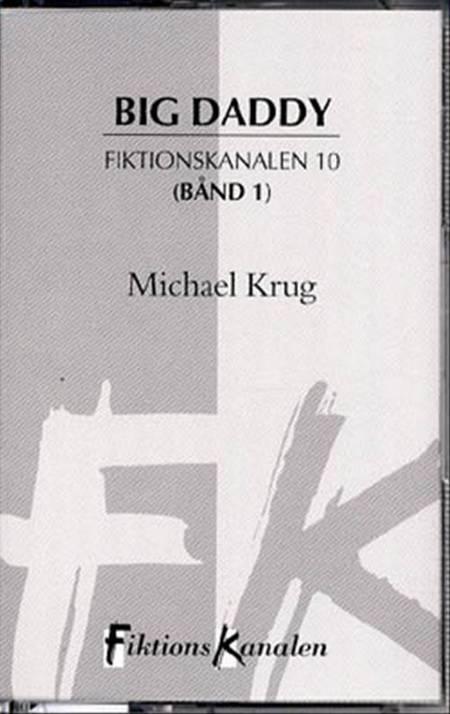 Big Daddy af Michael Krug og Kirsten Larsson