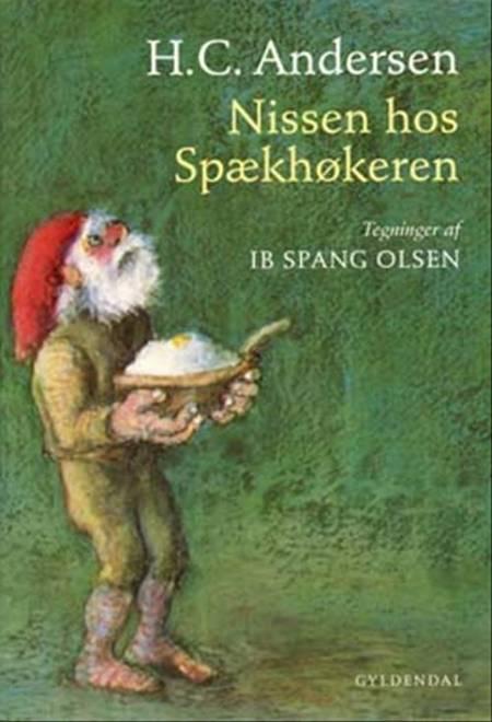 Nissen hos spækhøkeren af H.C. Andersen, Ib Spang Olsen og Jørn Jensen