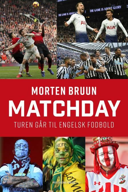 Matchday af Morten Bruun