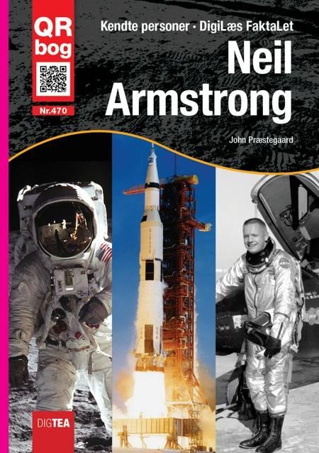 Neil Armstrong af John Præstegaard
