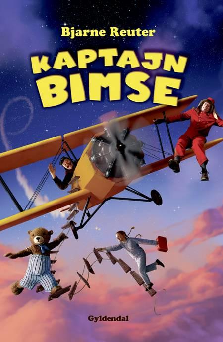 Kaptajn Bimse af Bjarne Reuter