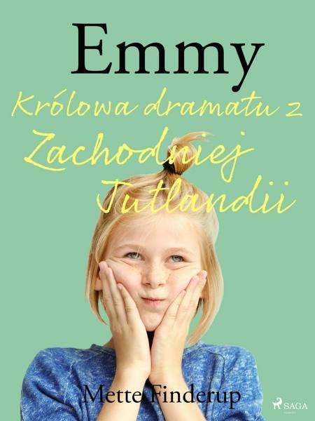 Emmy 4 - Królowa dramatu z Zachodniej Jutlandii af Mette Finderup