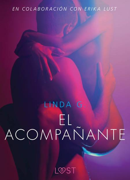 El acompañante - Literatura erótica af Linda G