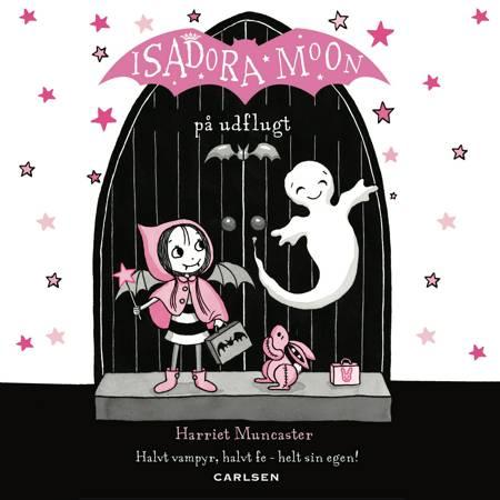 Isadora Moon på udflugt af Harriet Muncaster
