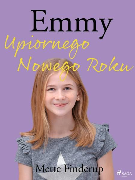 Emmy 5 - Upiornego Nowego Roku af Mette Finderup