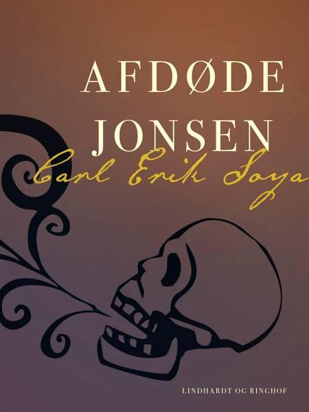 Afdøde Jonsen af Carl Erik Soya
