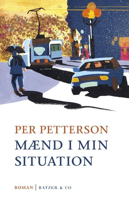 Mænd i min situation af Per Petterson