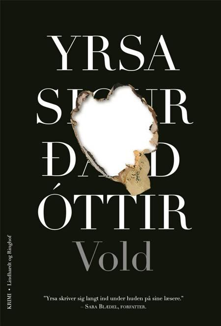 Vold af Yrsa Sigurdardottir
