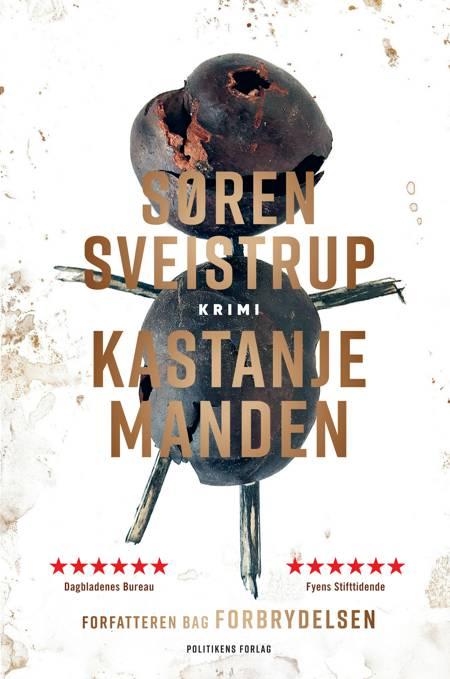 Kastanjemanden af Søren Sveistrup