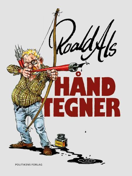 Håndtegner af Roald Als
