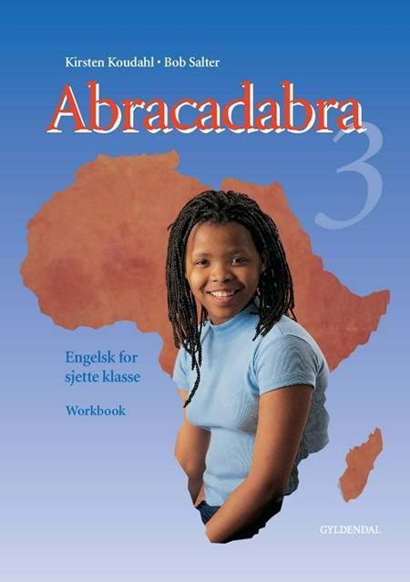 Abracadabra 3 af Kirsten Koudahl og Bob Salter