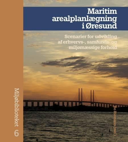 Maritim arealplanlægning i Øresund af n a