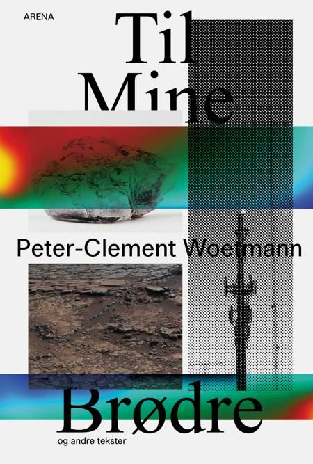 Til mine brødre af Peter-Clement Woetmann