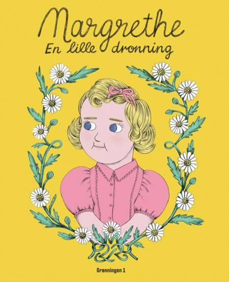Margrethe af Louise Rosenkrands