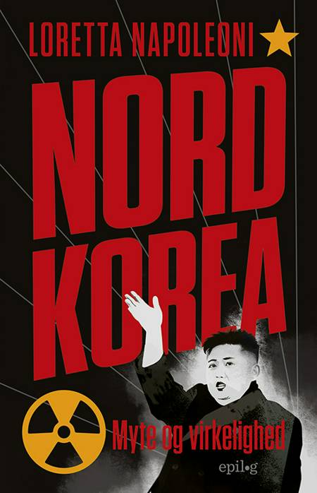 Nordkorea af Loretta Napoleoni