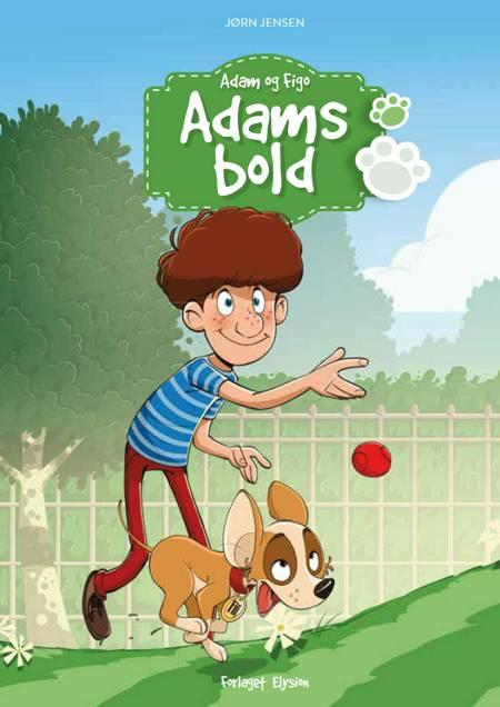 Adams bold af Jørn Jensen