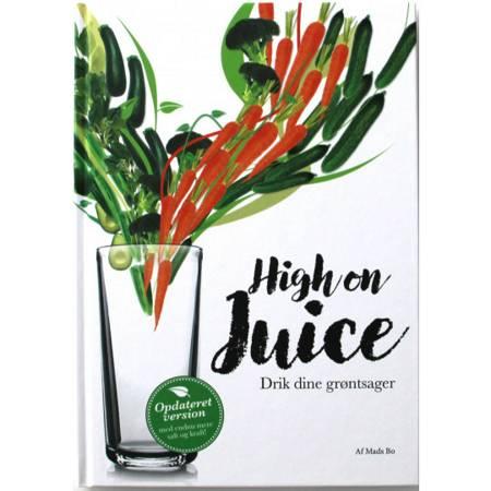 High on juice af Mads Bo