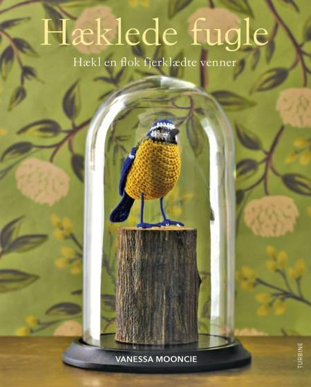 Hæklede fugle af Vanessa Mooncie