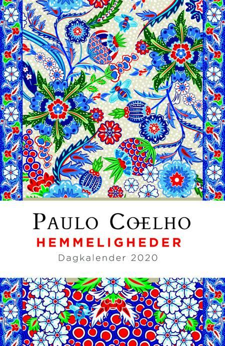 2020 Dagkalender, Paulo Coelho af Paulo Coelho