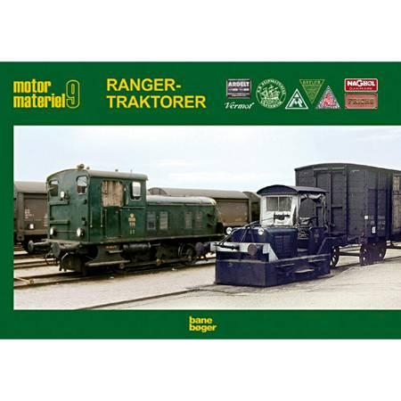 Rangertraktorer af John Poulsen