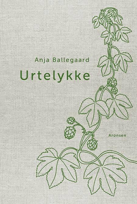 Urtelykke af Anja Ballegaard