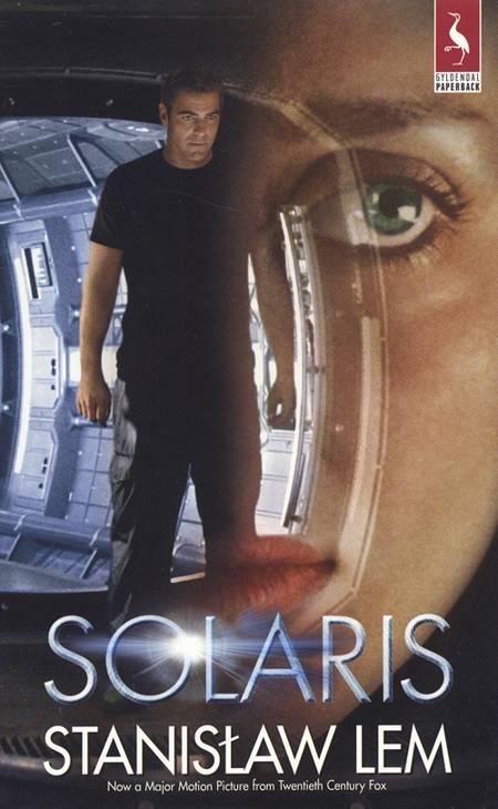 Solaris af Stanislaw Lem og Stanislav Lem