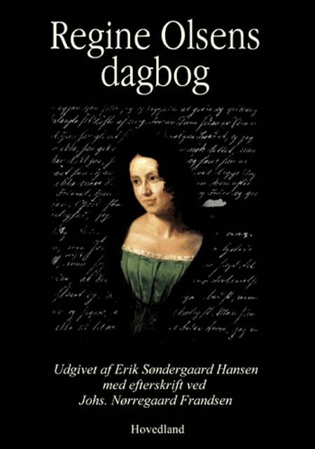 Regine Olsens dagbog af Regine Olsen