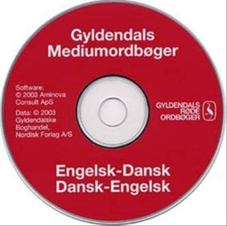 Engelsk-dansk, dansk-engelsk af Erik Hvid, Dorthe Stage og Jane Rosenkilde Jacobsen