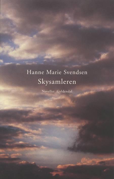 Skysamleren af Hanne Marie Svendsen