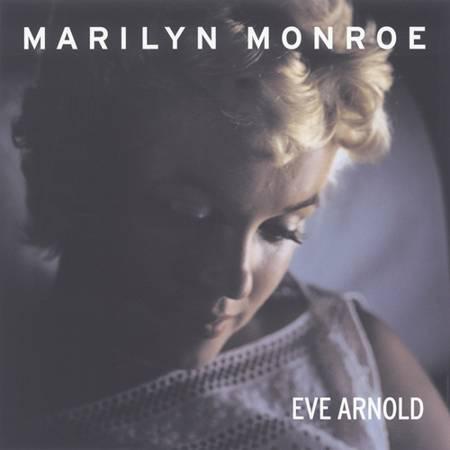 Marilyn Monroe af Eve Arnold