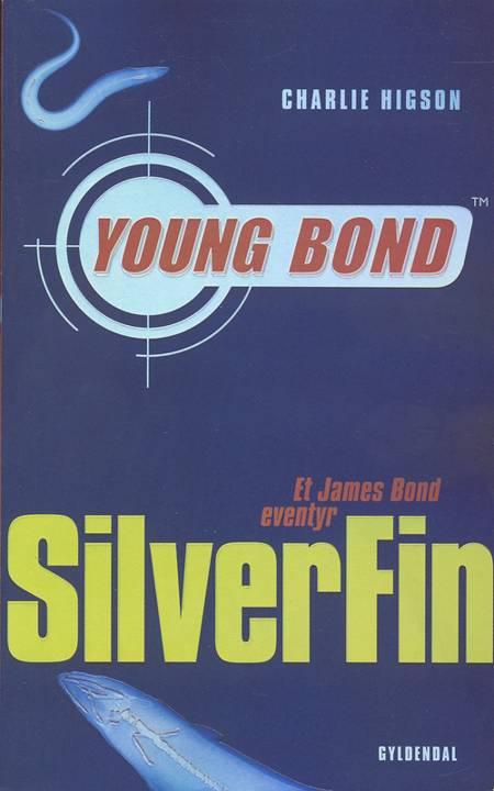 SilverFin af Charlie Higson