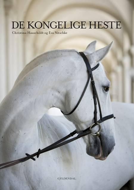 De kongelige heste af Eva Nitschke og Christina Hauschildt