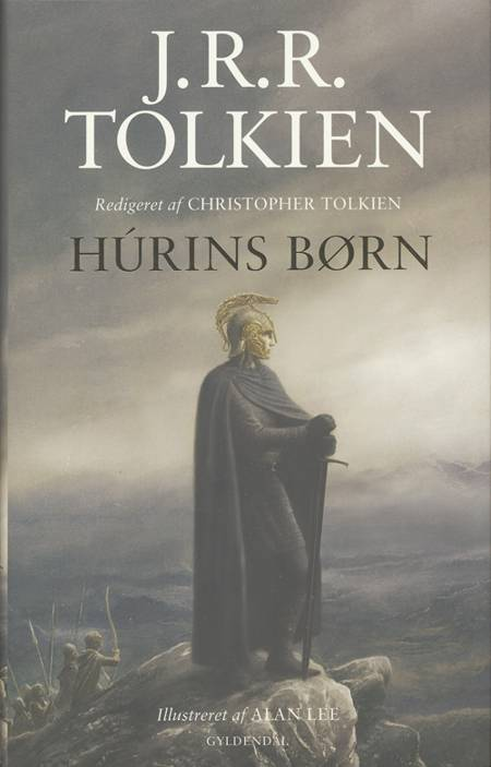 Narn i chn Húrin af J. R. R. Tolkien