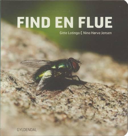 Find en flue af Nina Hørve Jensen og Gitte Lotinga