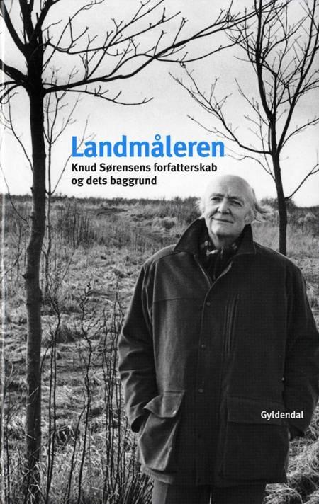 Landmåleren af Klaus Rifbjerg, Jens Smærup Sørensen og Johannes Nørregaard Frandsen m.fl.