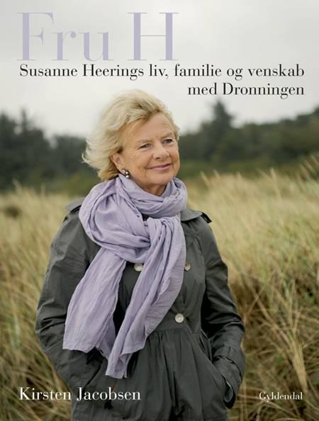 Fru H af Kirsten Jacobsen