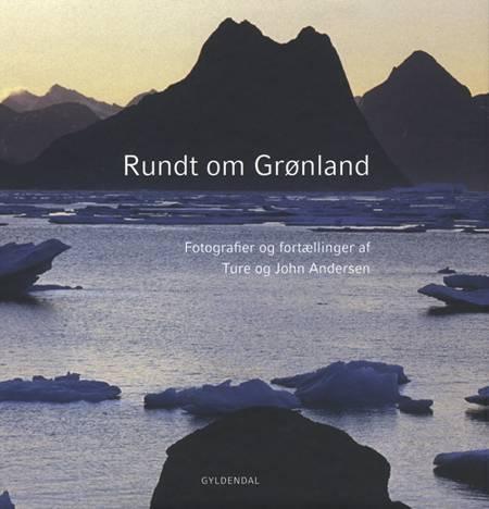 Rundt om Grønland af John Andersen og Ture Andersen