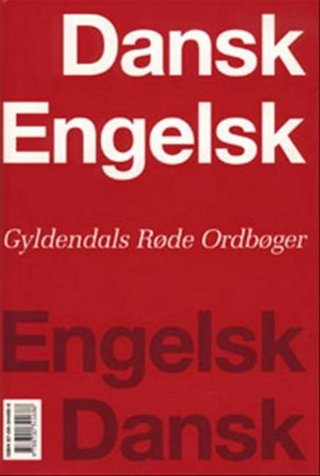 Dansk-engelsk ordbog af Jens Axelsen