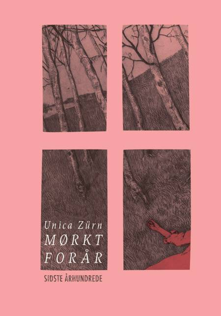 Mørkt forår af Unica Zürn