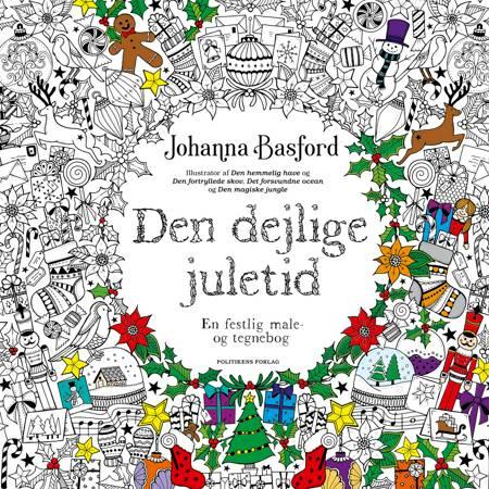 Den dejlige juletid af Johanna Basford