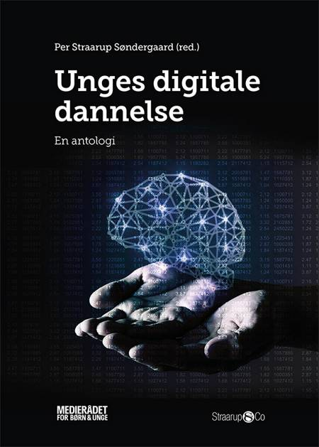 Unges digitale dannelse af Per Straarup Søndergaard