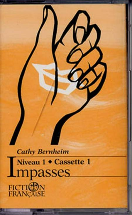 Fiction francaise. kass. 1-2 kal af Cathy Bernheim