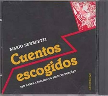Cuentos scogidos af Mario Benedetti