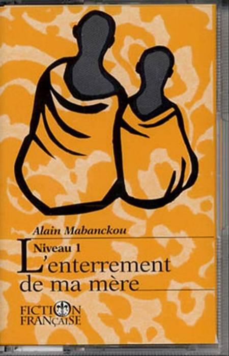Fiction francaise. kass. kal af Alain Mabanckou